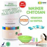 Harga Tiens Masker Chitosan Herbal Anti Jerawat Paket 50 Kapsul Online Jawa Timur