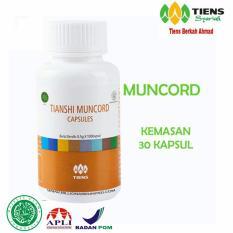 Perbandingan Harga Tiens Muncord Herbal Alami Untuk Solusi Para Perokok Vitalitas Pria 30 Kapsul By Tba Free Konsultasi Di Indonesia
