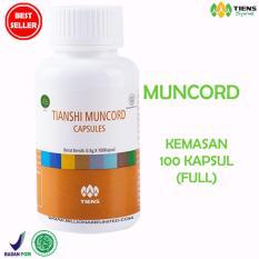 Promo Tiens Muncord Herbal Alami Untuk Solusi Stamina Dan Kekebalan Tubuh Murah