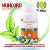 Review Tiens Muncord Herbal Penambah Stamina Dan Imunitas Tubuh By Silfa Shop Tiens