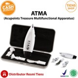 Spesifikasi Tiens New Acupoint Atma Alat Akupuntur Modern Tanpa Jarum Online