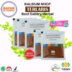 Jual Tiens Nhcp Nutrient Calcium Powder Promo 5 Sachet Kalsium Peninggi Badan Osteoporosis Jantung Sendi Rematik Pengapuran Patah Tulang Retak Jawa Timur