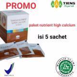 Harga Tiens Nutrient Calcium Powder Asli Tiens