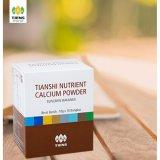 Jual Tiens Nutrient Calcium Powder Kalsium Untuk Tulang Patah Retak Osteoporosis Dan Peninggi Badan Promo Antik