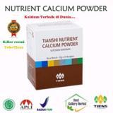 Review Toko Tiens Nutrient Calsium Powder Peninggi Terbaik Dunia