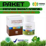 Model Tiens Nutrient Hight Calcium Powder Dan Zinc Peninggi Badan 10 Hari Tiens Official Gh Terbaru