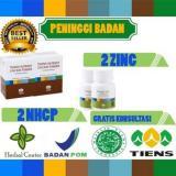 Promo Termurah Tiens Nutrient Hight Calcium Powder Dan Zinc Peninggi Badan 2 Nhcp 2 Zinc Free Gift Untuk 10 Pembeli Pertama Tiap Harinya Indonesia Diskon