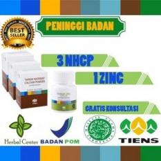 Jual Promo Termurah Tiens Nutrient Hight Calcium Powder Dan Zinc Peninggi Badan 3 Nhcp 1 Zinc Free Gift Untuk 10 Pembeli Pertama Tiap Harinya Baru