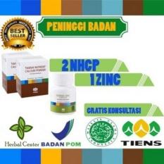Toko Promo Termurah Tiens Nutrient Hight Calcium Powder Dan Zinc Peninggi Badan 2 Nhcp 1 Zinc Free Gift Untuk 10 Pembeli Pertama Tiap Harinya Termurah