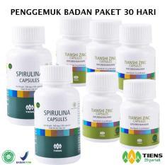 Toko Tiens Nutrisi Fitness Penambah Masa Otot Penambah Berat Badan Paket 30 Hari Termurah Jawa Timur