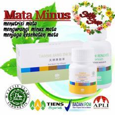Harga Tiens Nutrisi Mata Minus Herbal Alami Jiang Zhi Tea Renuves Vitaline By Silfa Shop Matasehat Branded