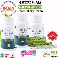 Harga Tiens Nutrisi Puasa Ramadhan Paket Keluarga Gratis Herbal Tooth Paste Fullset Murah