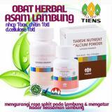 Toko Tiens Obat Herbal Ampuh Mengatasi Asam Lambung Tinggi Nhcp Chitin Chitosan Double Cellulse By Silfa Shop Nutrisiherbal Terlengkap Jawa Timur