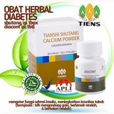 Toko Tiens Obat Herbal Diabetes Manjur Dan Ampuh Shuttang Dan Diacont By Silfa Shop Terlengkap Di Jawa Timur