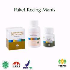 Harga Tiens Paket Herbal Diabetes Memperbaiki Fungsi Pankreas Dan Menambah Insulin Online Jawa Timur