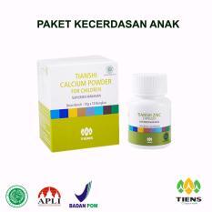 Review Tiens Paket Kecerdasan Anak Hemat Tiens Di Jawa Timur