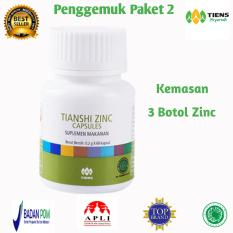Tiens Penggemuk Paket 2 Free Member Card Afi Herbal Promo 3 Tiens Diskon
