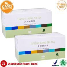 Ulasan Tentang Tiens Pelangsing Badan Paket 1 2 Teh Free Member Card Tiens Shop
