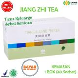 Harga Tiens Pelangsing Jiang Zhi Tea Online