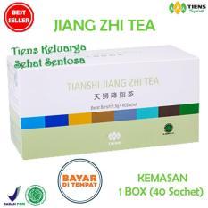 Tiens Pelangsing - Jiang Zhi Tea