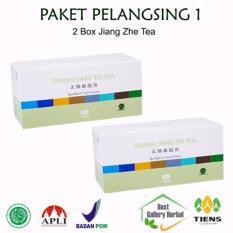 Jual Tiens Pelangsing Paket 1 Tiens Online