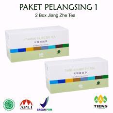 Promo Tiens Pelangsing Paket 1 Promo Murah