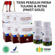 Spesifikasi Tiens Pemulih Patah Tulang Dan Retak Paket Hemat 6 Calcium 4 Zinc Free Membercard Th Lengkap