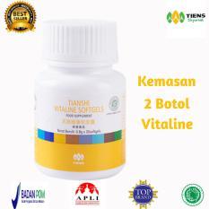 Toko Tiens Pemutih Paket 2 Botol Vitaline Free Member Card Afi Herbal Promo 1 Murah Di Jawa Timur