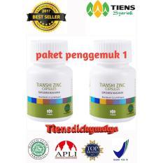 Jual Tiens Penggemuk Badan Herbal Paket 1 Jawa Timur Murah