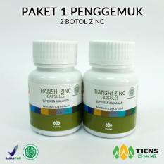 Harga Tiens Penggemuk Badan Herbal Paket 1 Fullset Murah