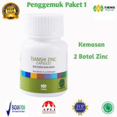 Jual Afi Herbal Tiens Penggemuk Paket 1 Free Member Card Branded Original