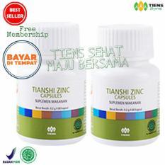 Diskon Tiens Penggemuk Badan Herbal Paket Promo Tsmb Branded