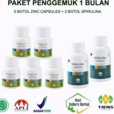 Promo Tiens Penggemuk Paket 1 Bulan Di Jawa Timur