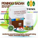 Beli Tiens Peninggi Badan 10 Hari Bisa Tinggi Nhcp Zinc By Tokotiens Murah Jawa Timur