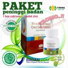 Toko Tiens Peninggi Badan Alami Official Tiens Gh Tiens Jawa Timur