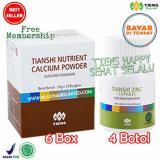 Promo Tiens Peninggi Badan Herbal Paket Gold By Tiens Happy Sehat Selalu Tiens Terbaru