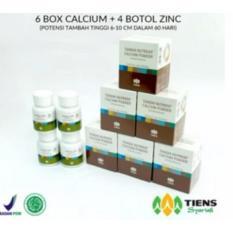 Jual Tiens Peninggi Badan Herbal Paket Gold Promo Tiens Di Jawa Timur