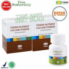 Harga Tiens Peninggi Badan Herbal Paket Hemat By Tiens Happy Sehat Selalu