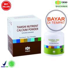 Jual Tiens Peninggi Badan Herbal Paket Promo Import