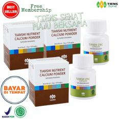 Berapa Harga Tiens Peninggi Badan Herbal Paket Tsmb Silver On Di Jawa Timur