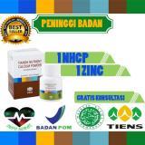 Harga Info Sehat Tiens Peninggi Badan Herbal Tiens Nhcp Zinc Asli