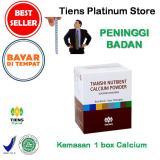 Beli Tiens Peninggi Badan Paket Coba 1 Kalsium Gratis Kartu Diskon Tiens Platinum Store Murah Indonesia