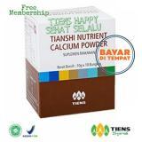 Situs Review Tiens Peninggi Badan Paket Coba By Tiens Happy Sehat Selalu