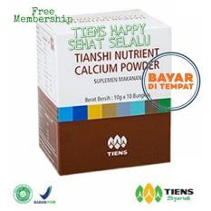 Jual Tiens Peninggi Badan Paket Coba By Tiens Happy Sehat Selalu Original