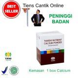Spesifikasi Tiens Peninggi Badan Paket Hemat 1 Kalsium Terbaik