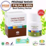 Review Tiens Peninggi Badan Terbukti Paling Laris Promo Nhcp 10 Hari Zinc Tiens Gratis Gift Membership By Best Gallery Herbal