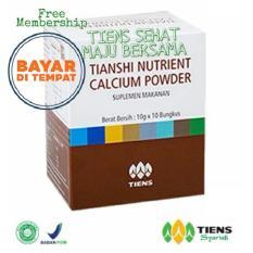 Toko Tiens Peninggi Herbal Paket Coba Tsmb Terlengkap
