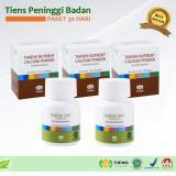 Spek Tiens Peninggi Paket 1 Bulan 30 Hari By Thc01 Jawa Timur