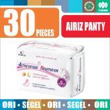 Jual Tiens Promo Airiz Pantyliner Isi 30 Pembalut Tianshi Sanitary Napkin Branded Original