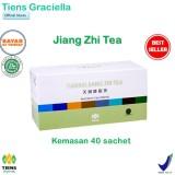 Ulasan Lengkap Tentang Tiens Promo Super Spesial Teh Penurun Asam Urat Jiang Zhi Tea 40 Sachet Gratis Kartu Diskon Tiens Graciella